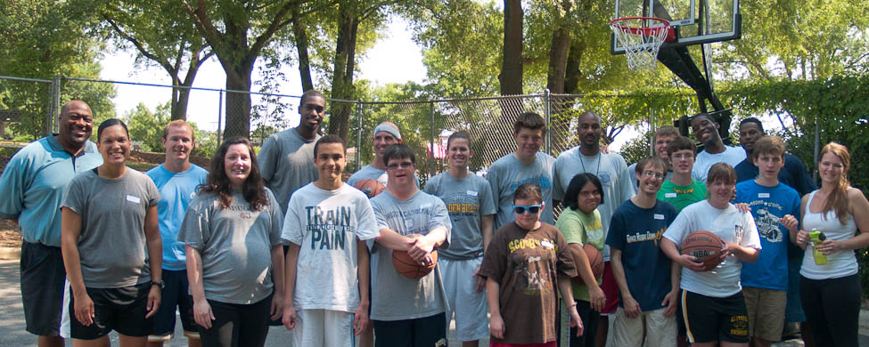 2012 was the first EV Spectrum Skills Camp.