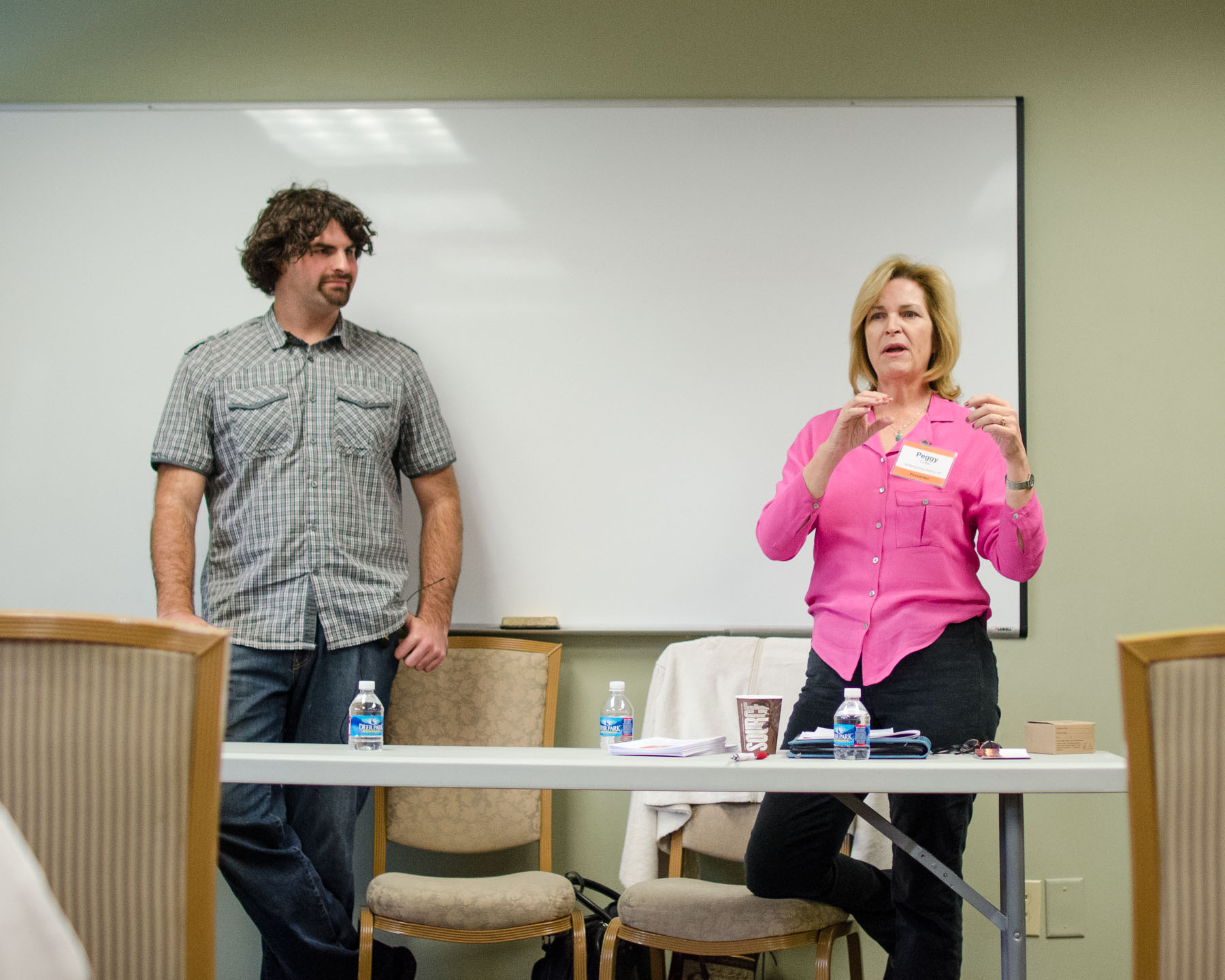 Kansas Asd Social Stories Business Summit