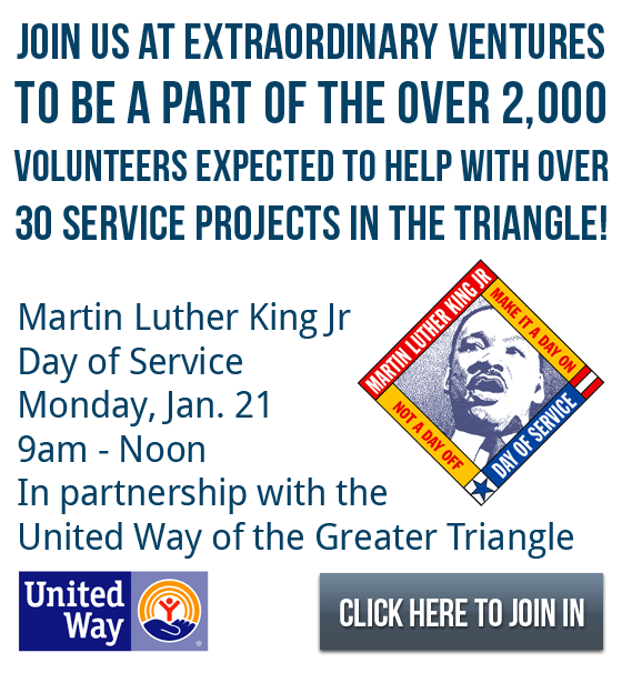 Martin Luther King Jr. Day of Service & Blood Drive