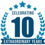 Celebrating Extraordinary Ventures' Tenth Anniversary